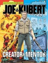 Cooke, Jon B. Joe Kubert