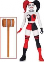 Darwyn Cooke Harley Quinn Action Figure