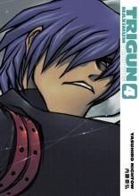 Nightow, Yasuhiro Trigun Maximum Omnibus 4