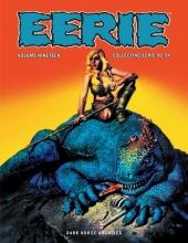 Various Eerie Archives Volume 19