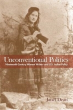 Dean, Janet Unconventional Politics