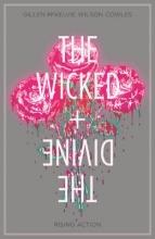 Gillen, Kieron The Wicked + The Divine 4