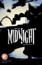 Puttkammer, Kyle Hero Cats Midnight over Stellar City 1
