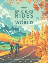 , Epic Bike Rides of the World