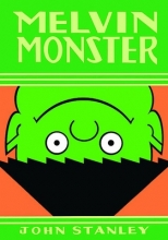 Stanley, John Melvin Monster, Volume 2