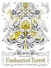 Batsford, Johanna Enchanted Forest Notecards