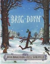 Donaldson, Julia Brig-Ddyn