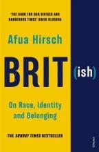Afua Hirsch Brit(ish)