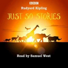 Kipling, Rudyard Just So Stories