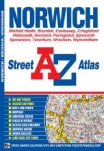 Norwich Street Atlas