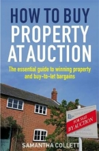 Collett, Samantha How To Buy Property at Auction