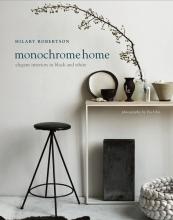 Robertson, Hilary Monochrome Home