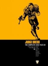Mills, Pat Judge Dredd