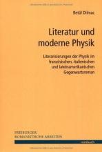 Dilmac, Betül Literatur und moderne Physik