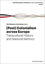 (Post-) Colonialism across Europe