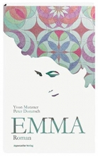 Mutzner, Yvon Emma