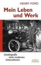 Ford, Henry Mein Leben und Werk