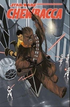 Duggan, Gerry Star Wars Comics: Chewbacca