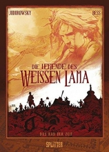 Jodorowski, Alejandro Die Legende des Weißen Lama 01