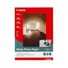 , Inkjetpapier Canon MP-101 A4 170gr mat 50vel