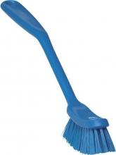 , Afwasborstel Vikan smal 290mm blauw