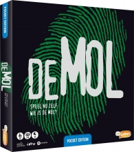 , Pocketeditie De Mol