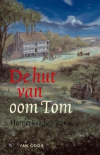 Harriet Elizabeth Stowe , De hut van oom Tom