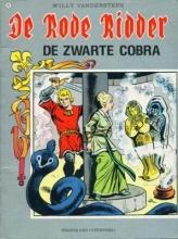 Willy Vandersteen , De zwarte cobra