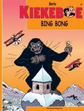 Merho De Kiekeboes Bing Bong