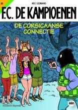 Hec Leemans , De Corsicaanse connectie