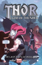 Marvel Marvel 04 Thor