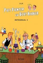 , Matsuoka 02 Piet Pienter en Bert Bibber Integrale