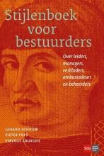 Stavros Zouridis Gerard Schouw  Pieter Tops, Stijlenboek voor Bestuurders