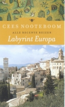 Cees  Nooteboom Labyrint Europa 2