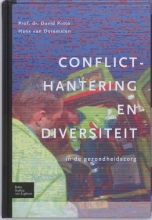 Hans van Doremalen David Pinto, Conflicthantering en diversiteit