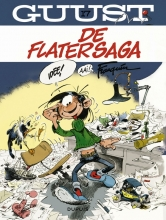 Franquin,,André Guust Flater 17