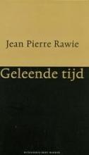 J.P. Rawie , Geleende tijd
