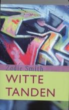 Zadie  Smith Witte tanden