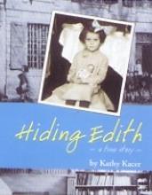 Kathy Kacer , Edith en het huis in Moissac