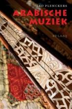 Leo Plenckers , Arabische muziek