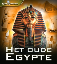 Smith, Miranda Het oude Egypte