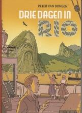Dongen, Peter van Drie dagen in Rio