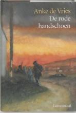 Anke de Vries De rode handschoen