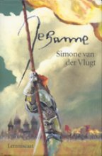 Simone van der Vlugt Jehanne