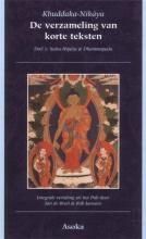 , Khuddaka-Nikaya 1 Sutta-Nipata en Dhammapada