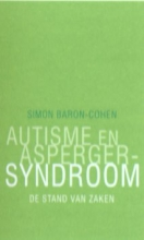S.  Baron-Cohen Autisme en Asperger-syndroom