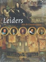 Hellinga, Gerben Graddesz Leiders van de Gouden Eeuw