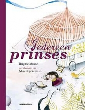 Brigitte  Minne Iedereen prinses