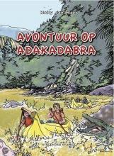 Molly van Meer Avontuur op Adakadabra
