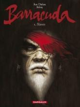 Petiqueux,,Jeremy/ Dufaux,,Jean Barracuda 01